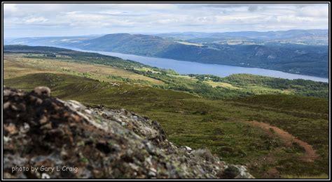 loch ness lake  scotland thousand wonders