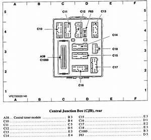 2002 Ford Focus Se Fuse Diagram 41164 Ciboperlamenteblog It