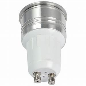 Led Spot Gu10 : mengsled mengs gu10 1w led spotlight smd led lamp ac 85 265v in warm white cool white energy ~ Markanthonyermac.com Haus und Dekorationen