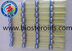 Injectable Anabolic Steroids Tri Deca 300 Muscle Growth Injection Solution