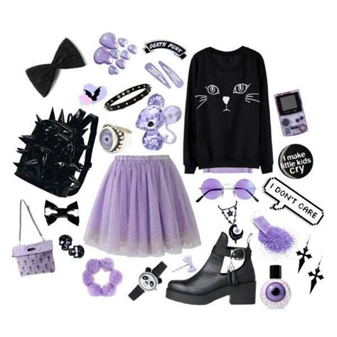 80 best Pastel Goth Clothing images on Pinterest | My style Pastel goth fashion and Pastel goth