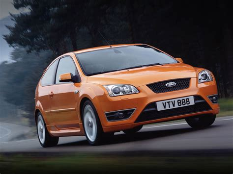 ford focus st ford supercarsnet