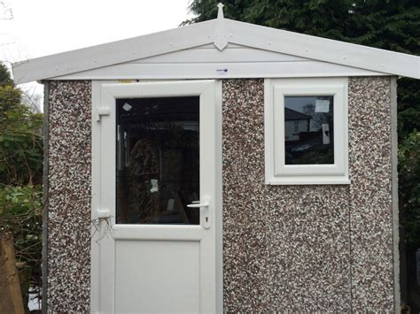 garden buildings discount concrete garages