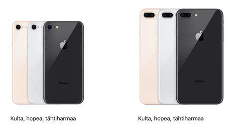 iphone puhelimet vertailu