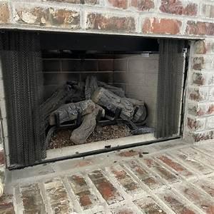 Gas Fireplace Shut Off Valve Code