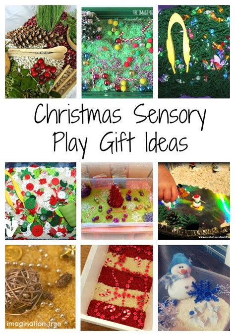 christmas sensory play gift ideas