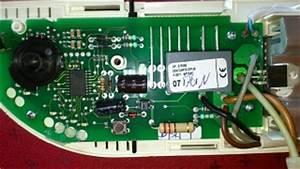 Carte Electronique Thermostat Radiateur : s che serviette acova en panne ~ Edinachiropracticcenter.com Idées de Décoration
