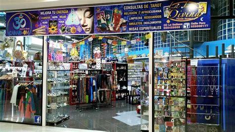 tienda esoterica la luz divina shopping retail las