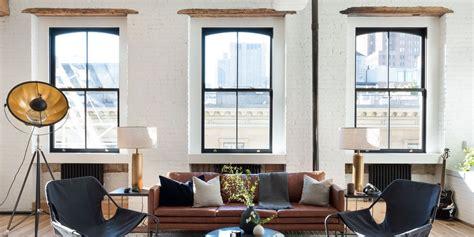 homepolish founder nathans industrial loft york city