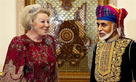 koninklijk huis inkomen inkomsten en uitgaven het koninklijk huis