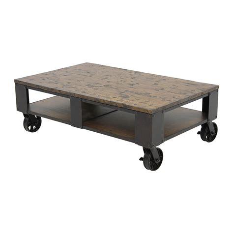 Pinebrook Coffee Table  El Dorado Furniture