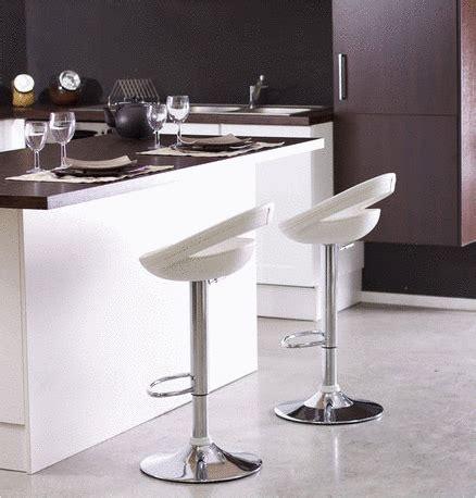 tabouret pour ilot de cuisine chaise haute pour ilot de cuisine