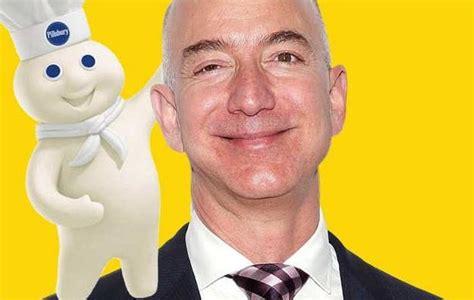 Jeff Bezos Children - Scientific research has found kids ...