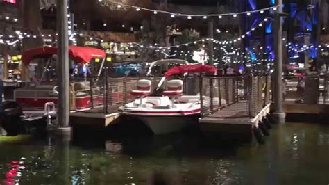 Bass Pro Shops, Pyramid, Memphis, Tennessee - YouTube