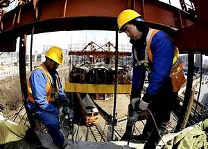 Influx of Chine... Construction Jobs