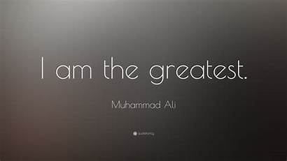 Ali Muhammad Greatest Am Quote Quotes Wallpapers
