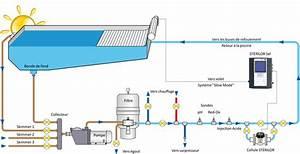 electrolyseur piscine sterilor sel sterilor With convertir piscine chlore au sel