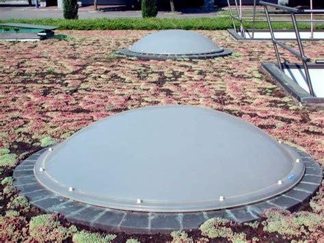 cupole in policarbonato cupole termoformate edilux