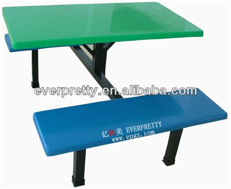 canteen used restaurant table and chair canteen