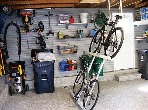 garage bike storage 2 car garage beaches nuvo garage