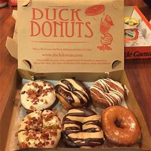 Duck Donuts - 1... Duck Dynasty Donut Quotes