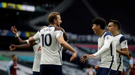 West Brom vs Tottenham Hotspur Preview: How to Watch on TV ...