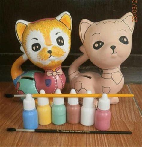 How to draw a tiger (cara menggambar harimau). Mewarnai Kucing - Coloring and Drawing