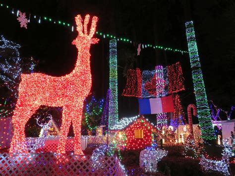 See Bright Light When Closed by Where To Go See Lights Vancouver Magnificent
