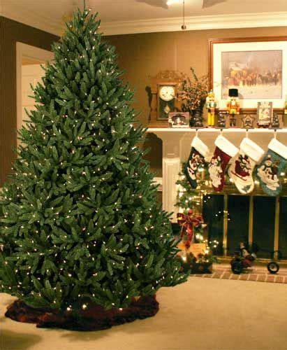 cheapest christmas trees near me pre lit artificial trees tree