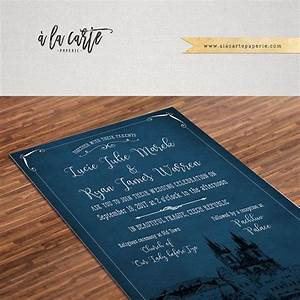 prague destination wedding invitation prague czech With european destination wedding invitations
