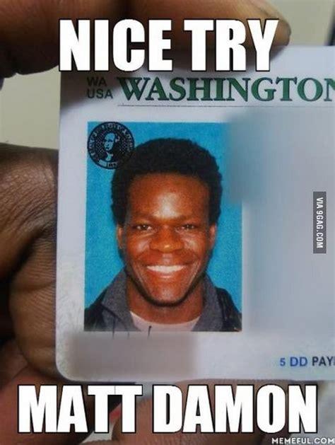 Jason Bourne Memes - nice try