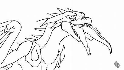 Animation Vore E621 Anthro Bulge Nomf Dragon