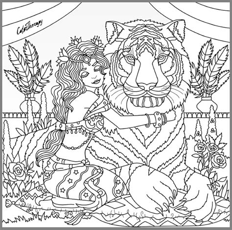 Coloring Jungle by King Of The Jungle Coloring Page Coloring Pages For