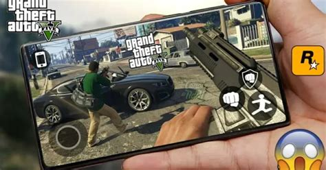 gta android zone