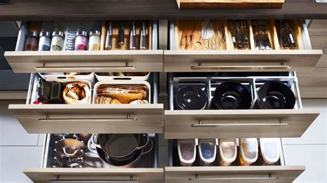 organiser sa cuisine comment bien organiser sa cuisine plans pluriel