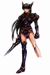 Rose | The Legend of Dragoon | Anime Characters Database