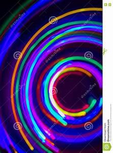christmas, tree, lights, spun, around, to, achieve, a, spiral