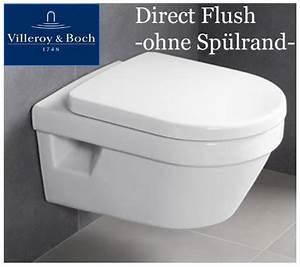Toiletten Ohne Rand : randlose wc becken free with randlose wc becken top with randlose wc becken simple val wandwc ~ Buech-reservation.com Haus und Dekorationen