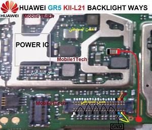 Huawei Kii L21 Diagram