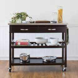 stainless steel topped kitchen islands kitchen island cart with stainless steel top modern kitchen islands and kitchen carts