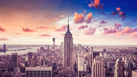 New York Background 40 Hd New York City Wallpapers Backgrounds For Free