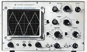 Advance Instruments -- Os250