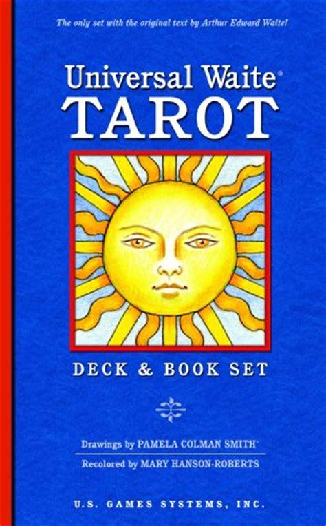 universal waite tarot deck learning tarot cards hubpages