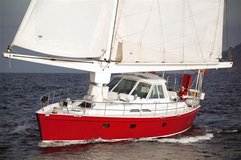 Dinghy Catamaran Sailboats For Sale by The Ultimate Best Cruising Sailboat Yacht Pilothouse