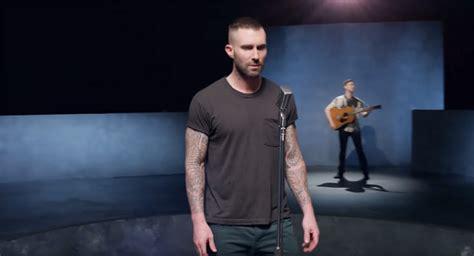 Maroon 5 Record Su Youtube Con Il Videoclip Di