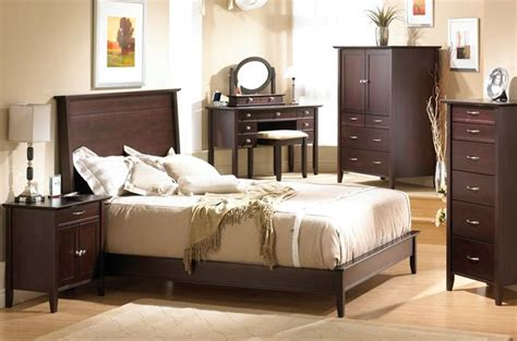 style chambre coucher ensemble de chambre à coucher de style contemporain choix