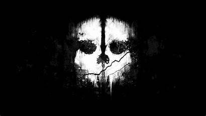 Duty Call Ghosts Cod Ops Ghost Cool
