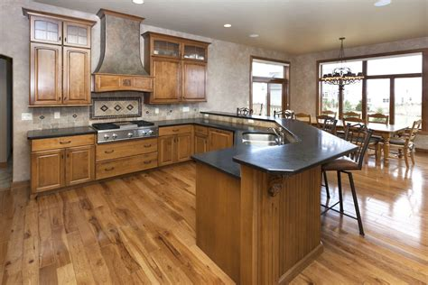 choosing the right kitchen countertops hgtv how to choose the best colors for granite countertops
