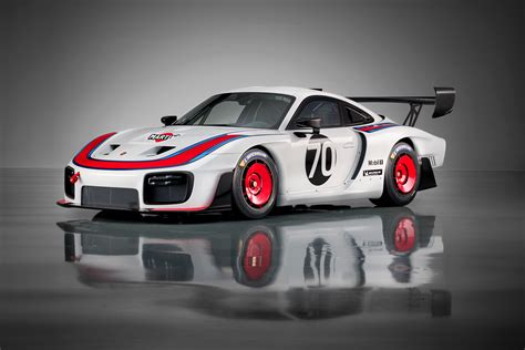 porsche  track car  absolutely bonkers
