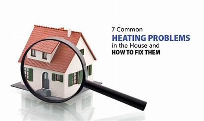 Problems Heating Common Fix Them Safety